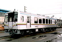 IRT355内燃動車